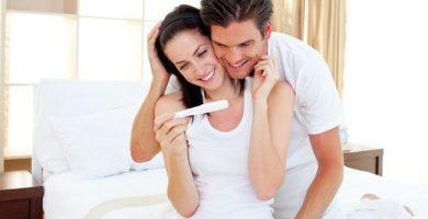 10 mitos sobre quedar embarazada