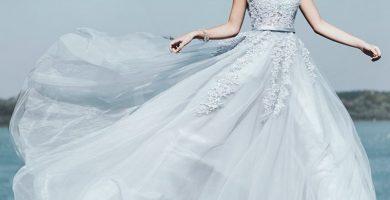 Vestido de novia princesa: 111 modelos para vivir un cuento de hadas