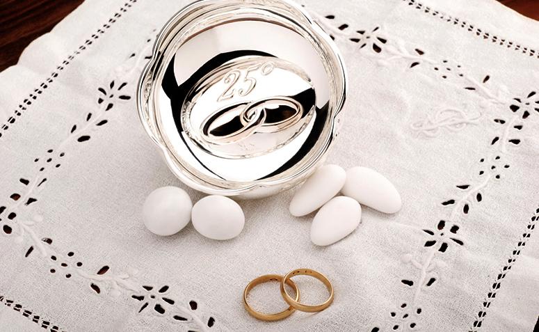 Aniversario de plata: consejos e inspiraciones para celebrar los 25 años de matrimonio