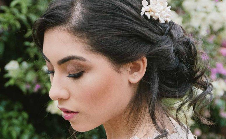 Ideas de maquillaje de boda de 110 días para enamorarte