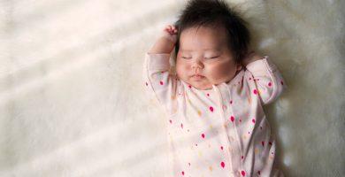 Nombres de niña: 50 opciones en alza y con fuertes significados