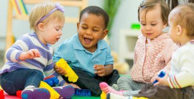 Regalos para niños: 25 opciones para todos los grupos de edad