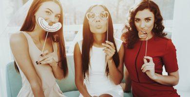Juego de despedida de soltera: 25 ideas para animar la fiesta y reír