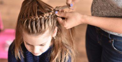 90 peinados para niños y hermosos tutoriales para copiar en casa
