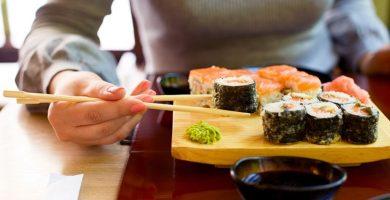 ¿Pueden las mujeres embarazadas comer sushi?  Los expertos aclaran