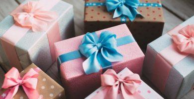 Regalo de boda: 20 consejos para deleitar a todo tipo de novios