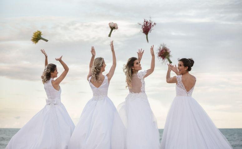 Matrimonio comunitario: ¿qué es y quién tiene derecho?