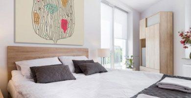Decoración de la habitación: 90 inspiraciones de una variedad de estilos