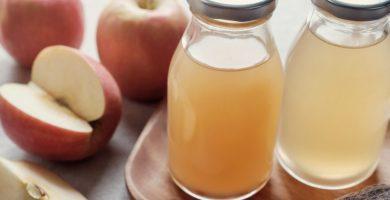 Cómo hacer vinagre de sidra de manzana: receta y beneficios de este poderoso compuesto