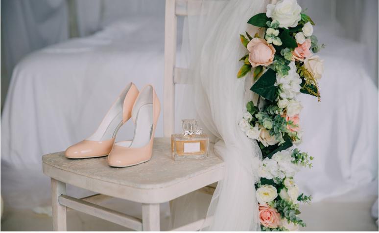 Día de la novia: consejos e ideas para planificar y vivir este delicioso momento