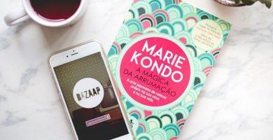 6 consejos de aseo efectivos de la gurú Marie Kondo