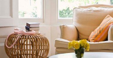 Cómo decorar la casa sin gastar mucho