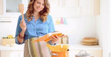 Libros de cocina: 14 títulos para innovar en la cocina