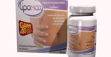 ¿Lipomax realmente pierde peso?  El farmacéutico aclara