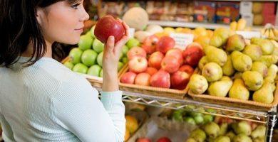 15 alimentos más saludables del supermercado