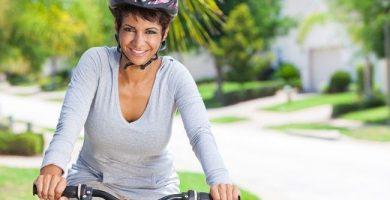 Ciclismo: cómo el ciclismo puede mejorar su bienestar y salud