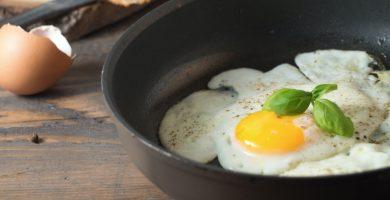 Beneficios del huevo: conozca los principales y vea formas de prepararse