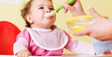 7 consejos para elegir una silla de alimentación para bebés