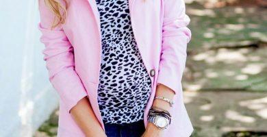 10 prendas que se pueden usar durante y después del embarazo