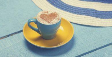 Café: ¿cuánto puedo tomar al día?