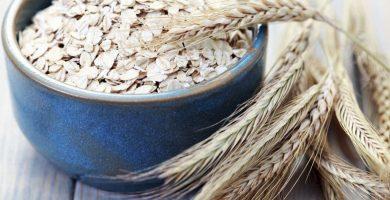 El salvado de avena es la mejor versión del cereal para quien quiere adelgazar