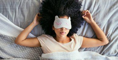 Sueño excesivo: causas y hábitos que impiden una buena noche de sueño