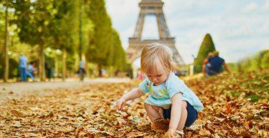 Nombres franceses: 80 sugerencias elegantes