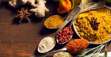 Alimentos termogénicos: nutrición que favorece la pérdida de peso