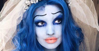 51 ideas de disfraces de Halloween de terror y tutoriales fáciles de hacer