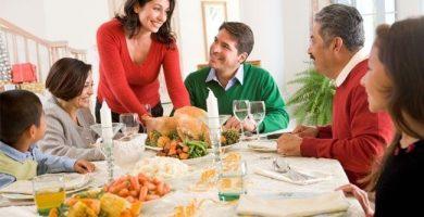 Consejos para que tu cena de Navidad sea un éxito