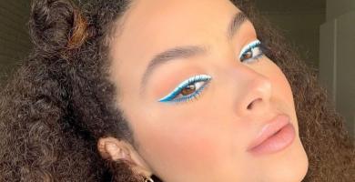 Delineador de ojos de color: una guía completa para innovar en el maquillaje