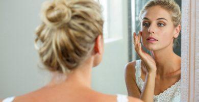 8 causas de mancha blanca en la cara y tratamientos recomendados