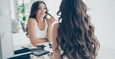 Cómo adelgazar la nariz: echa un vistazo a las técnicas de maquillaje sin cirugía