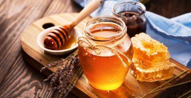 15 beneficios de la miel que te harán verla con nuevos ojos
