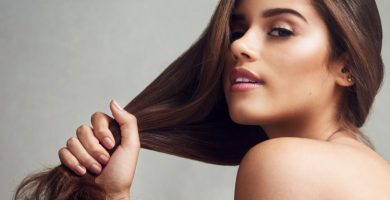 Programación del cabello: programa de cuidados para un cabello hermoso y saludable