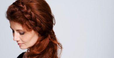 15 peinados fáciles que puedes hacer en menos de 10 minutos