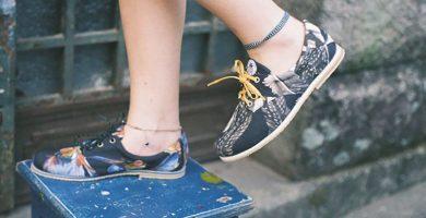Foto: Reprodução / Insecta Shoes