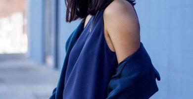 Vestido de seda: la pieza perfecta para looks femeninos y sensuales
