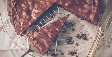 El pastel niega la locura: ¡disfruta de estas increíbles recetas!