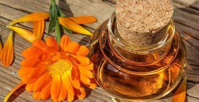 16 increíbles beneficios del aceite de caléndula y cómo usarlo todos los días