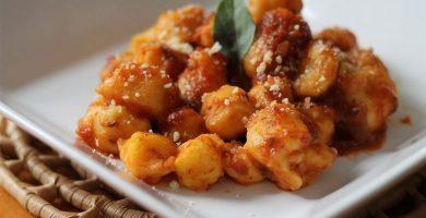 35 recetas de ñoquis de patata con sabor a querer más