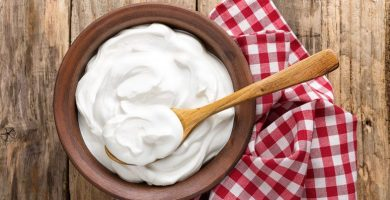 43 recetas para que hagas yogur casero a tu manera