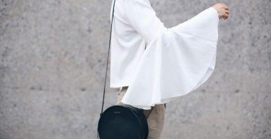 Manga de campana: cómo incluir este encantador modelado en el look