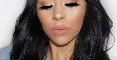 10 barras de labios líquidas mate de bloggers con un acabado perfecto