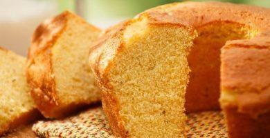 4 trucos básicos pero muy eficientes para hacer la masa de la torta muy esponjosa