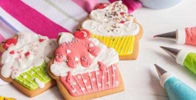 Galletas decoradas: 15 ideas creativas para hacer en casa