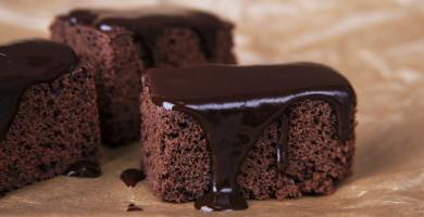 Glaseado de chocolate: 12 deliciosas e irresistibles opciones