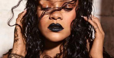 Lápiz labial negro: mejores marcas, tutoriales y fotos para inspirarte