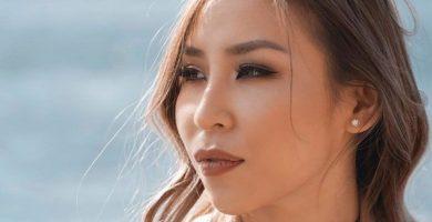 Lápiz labial marrón: descubre cómo usar este hermoso y versátil color