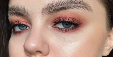Ceja de plumas: ¿qué opinas de esta nueva tendencia?